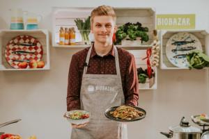 Szef kuchni: prostota, comfort food i sezonowość ważnymi trendami