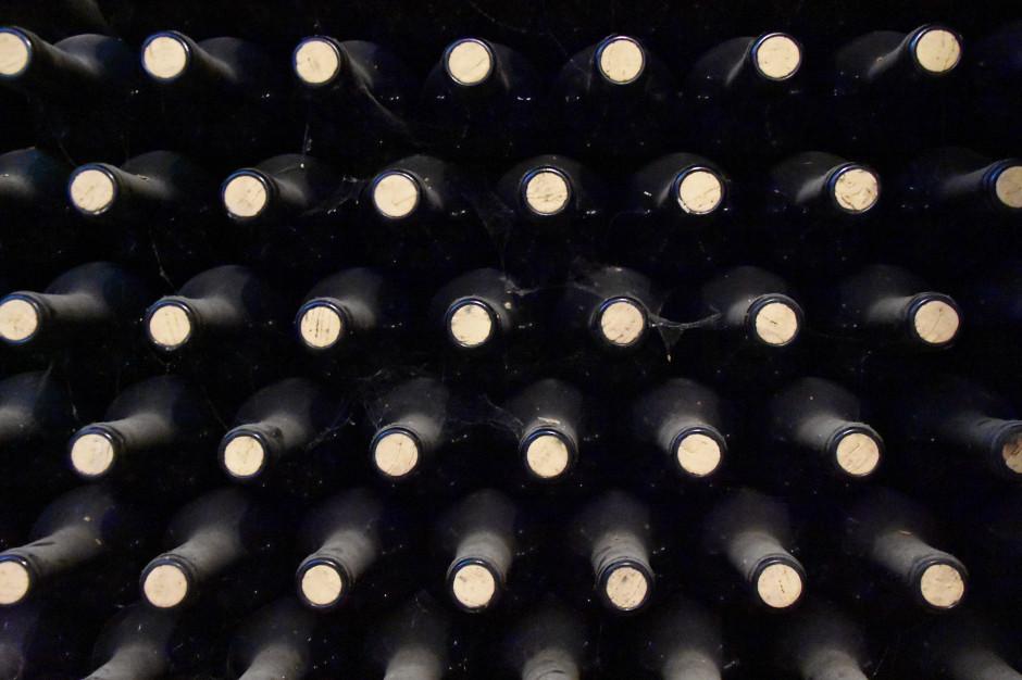 Copa i Cogeca: historycznie niska produkcja wina w sezonie 2021/2022