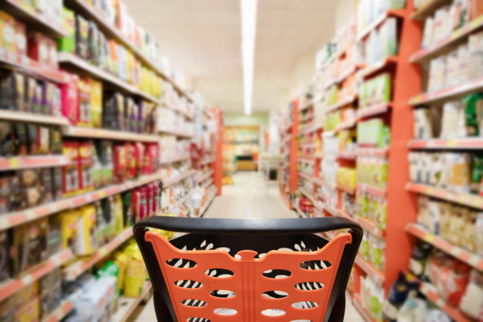 Sierpniowa sprzedaż detaliczna w cenach stałych wzrosła o 5,4% rdr
