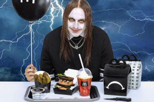 Sad Meal: alternatywa dla Happy Meal w McDonald's dla smutnych klientów