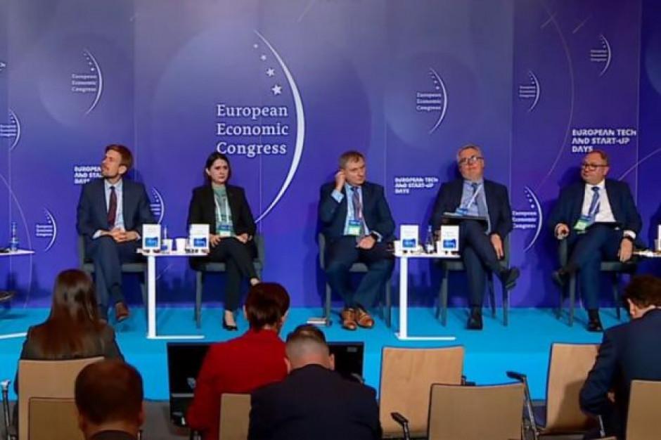 Wiceprezes Żabki na EEC 2021: inwestowanie w ESG buduje wartość firmy