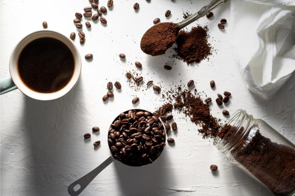 Kawa z próbówki? To może być przyszłość rynku