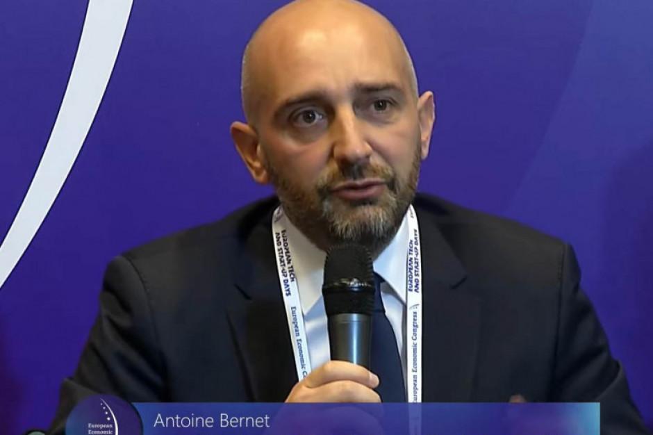 Bayer na EEC 2021: Rolnictwa nie można traktować jako problem
