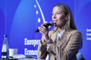 Ewa Chodakowska na EEC: Markę osobistą budowałam intuicyjnie