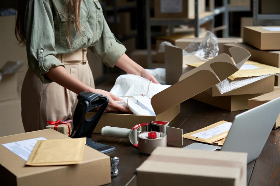 E-commerce i kurierzy szykują się na świąteczny szał zakupowy
