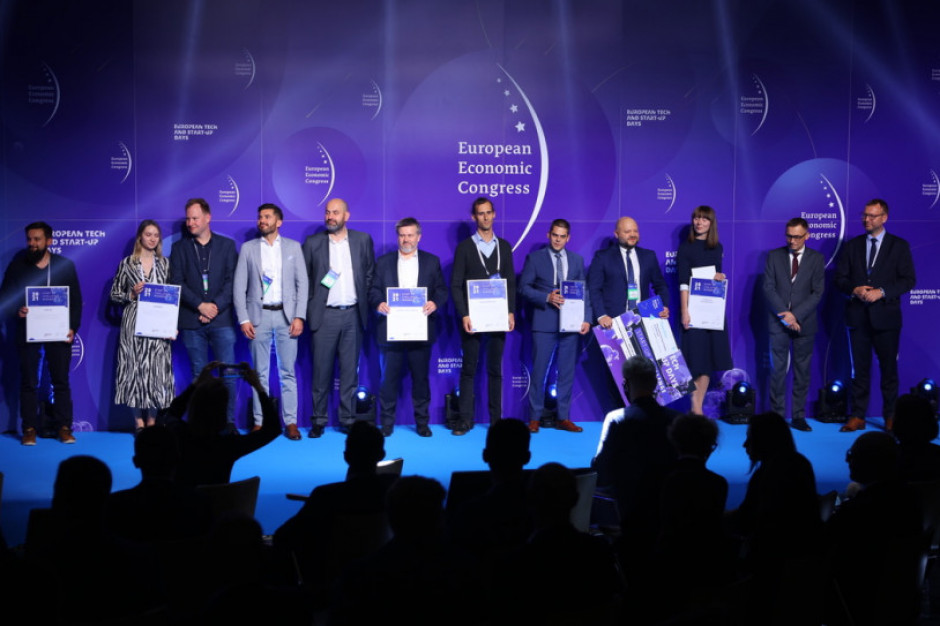 Start-Up Challenge 2021 - najciekawsze start-upy w Polsce