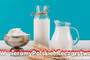 Polskie mleczarstwo nie odbiega od zachodniego