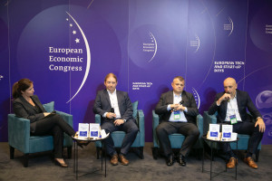 EEC 2021: Roboty są dla każdej firmy (relacja)