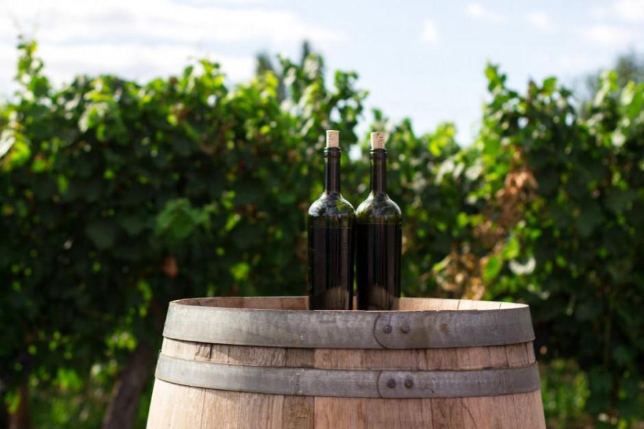 Resort rolnictwa zgodził się na wzbogacanie wina. Winiarze odetchnęli