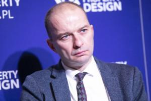 Michał Kozak: Zarządzanie hotelem przypomina pracę na giełdzie