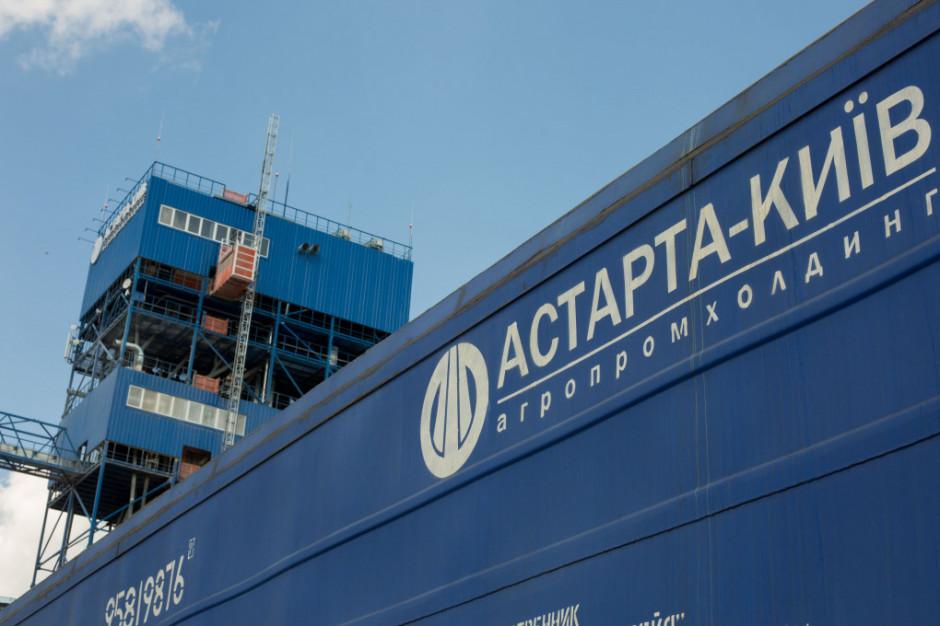 Astarta zapowiada inwestycje za 50 mln dolarów