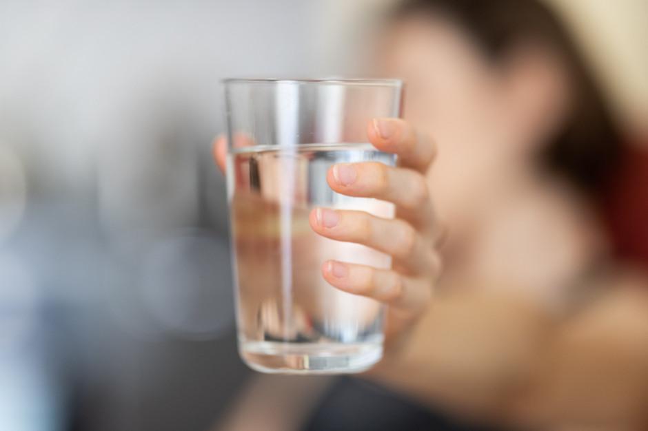 GUS: Polska w ogonie UE pod względem zasobów wody