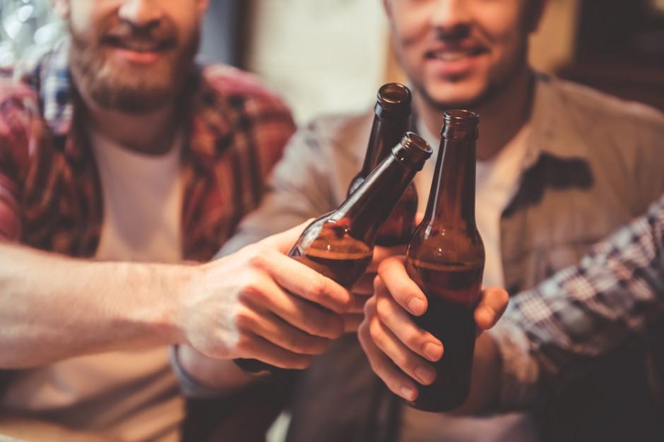 Spożycie piwa najniższe od dekady