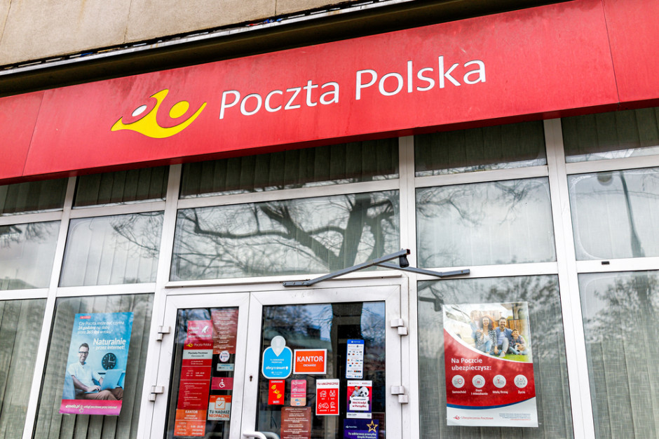 Poczta Polska rusza ze sprzedażą dotowanych ubezpieczeń rolnych
