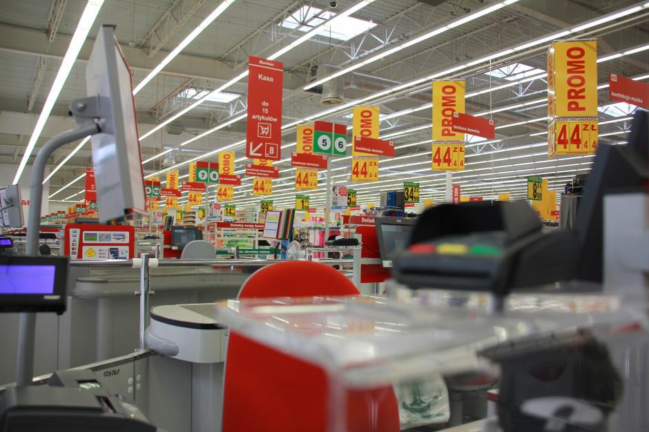Auchan ma umowę z agencją pocztową. Sklepy będą czynne w niedziele