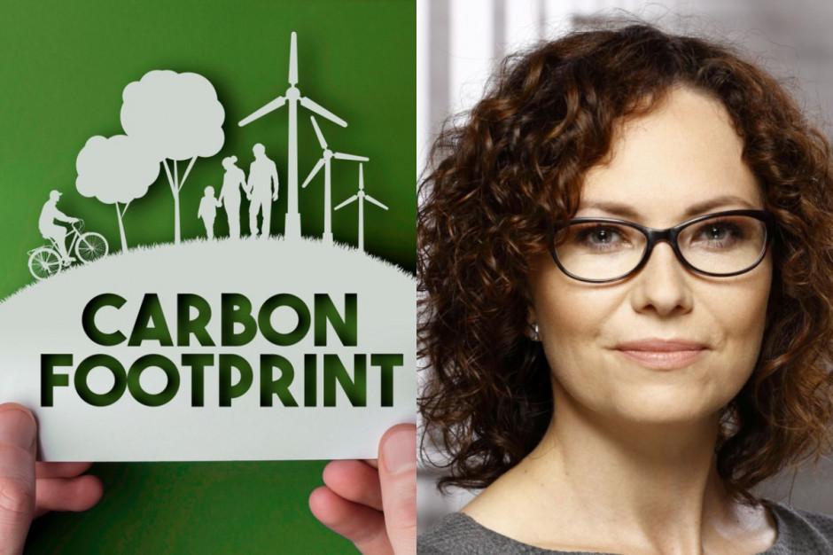 Ślad węglowy: Co warto wiedzieć? (wywiad)