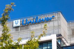 Praca hybrydowa w warszawskim biurze Unilever