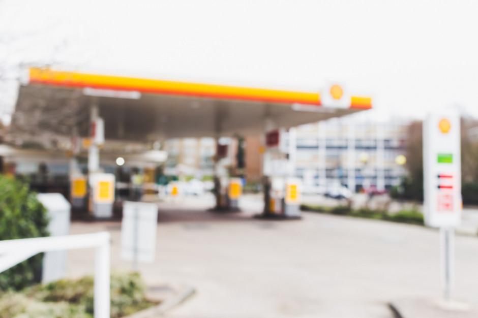 Shell w UK ostrzega, że zaczyna brakować niektórych gatunków paliw