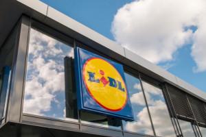 Lidl powiększa sieć sklepów