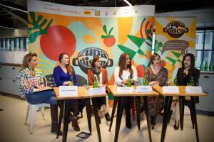Zupa Disco z Jagną Niedzielską w walce przeciwko marnowaniu żywności