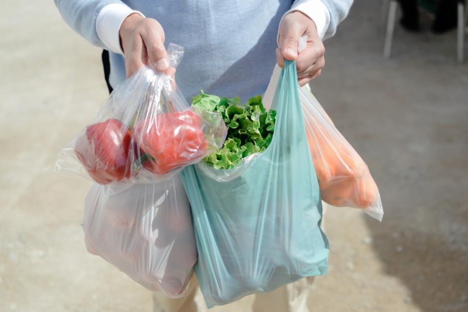 Hiszpania: zakaz pakowania owoców i warzyw w plastikowe torby