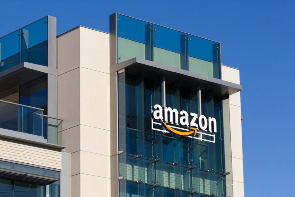 Amazon otworzył nowe centrum logistyczne w Świebodzinie