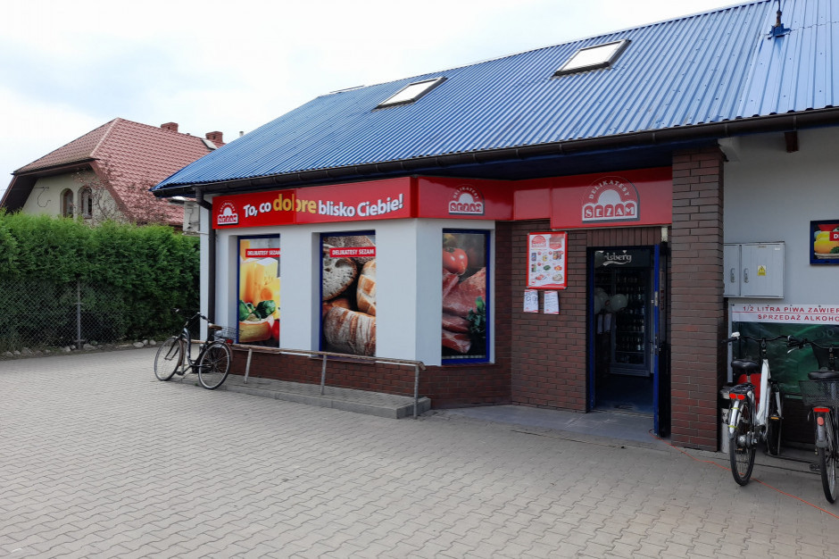 GK Specjał ma ponad 10 tys. sklepów franczyzowych