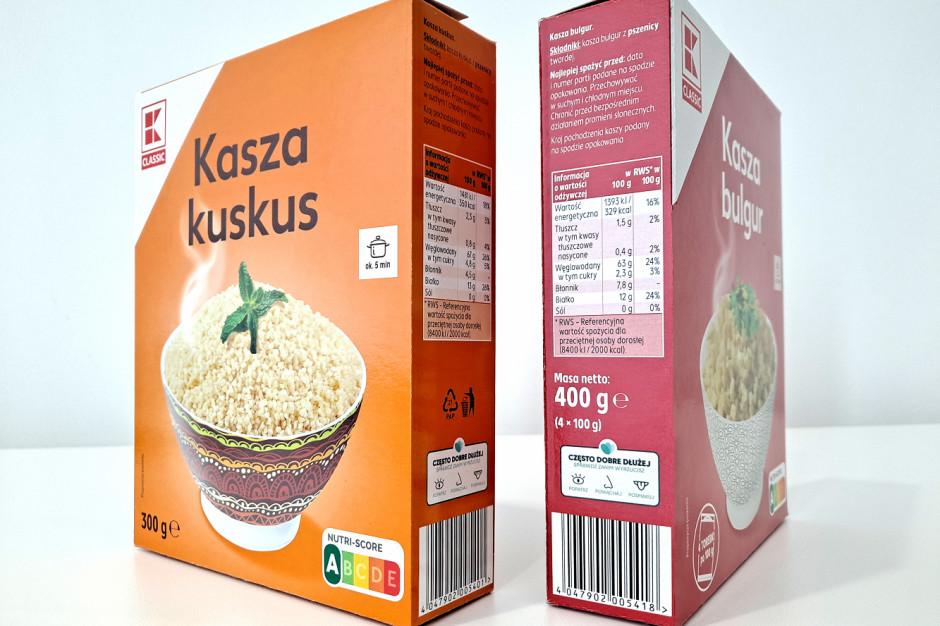 Kaufland zachęca klientów do niemarnowania żywności
