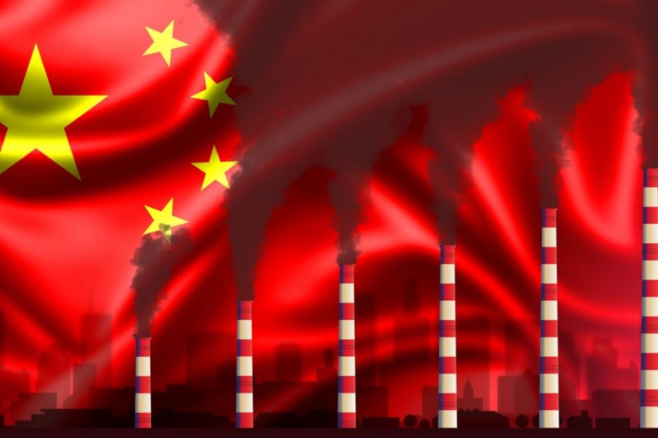 Chiny: Przez brak prądu stoi ponad sto fabryk