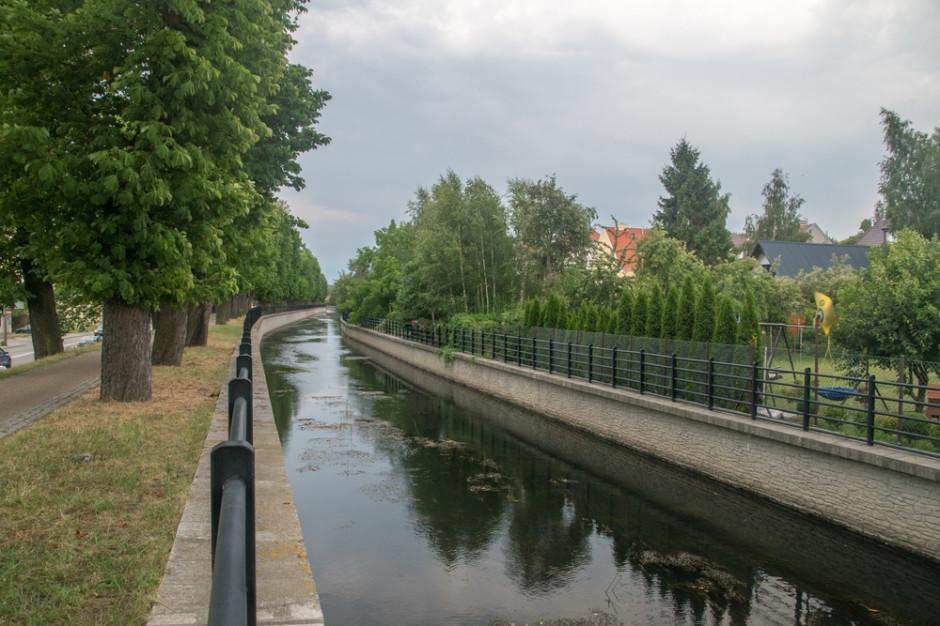 MRiRW: Polskie wody mniej zanieczyszczone azotanami