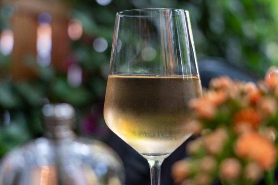 Polacy chętnie kupują wina owocowe