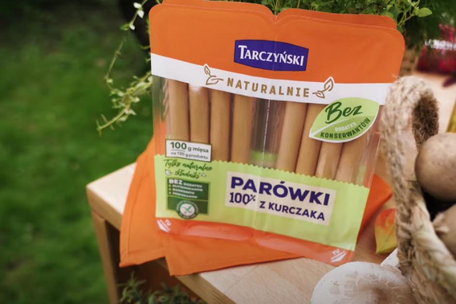 Tarczyński podsumował pierwsze półrocze 2021