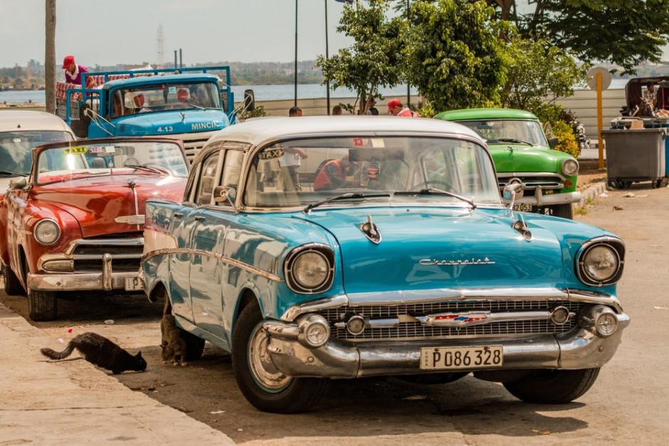 Na Kubie powstały pierwsze prywatne firmy