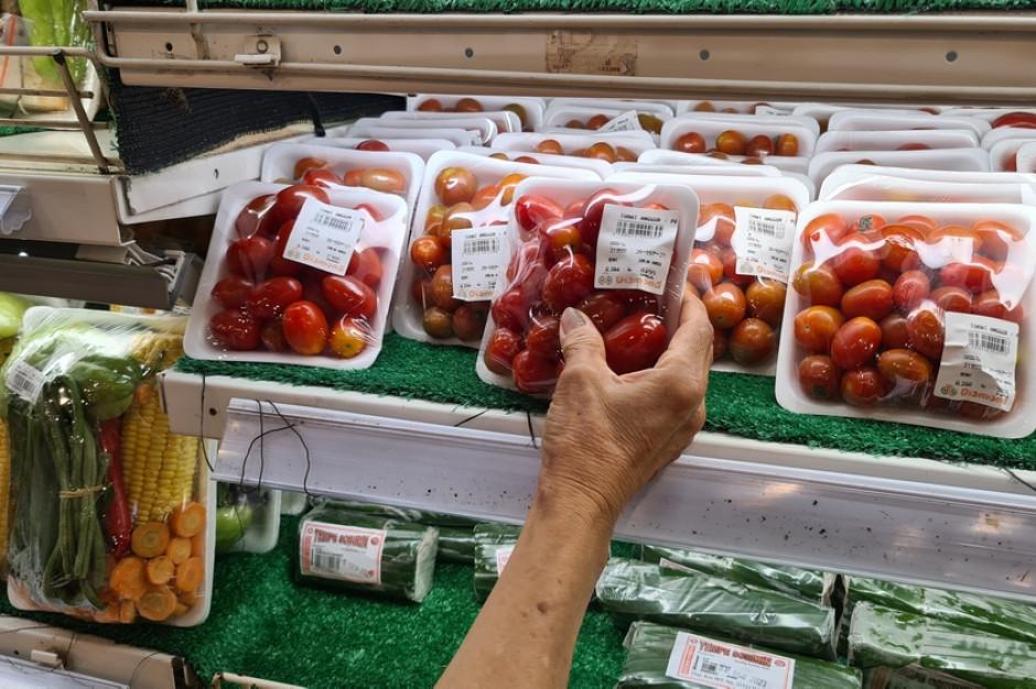 Hiszpania: Koniec plastikowych opakowań dla owoców i warzyw