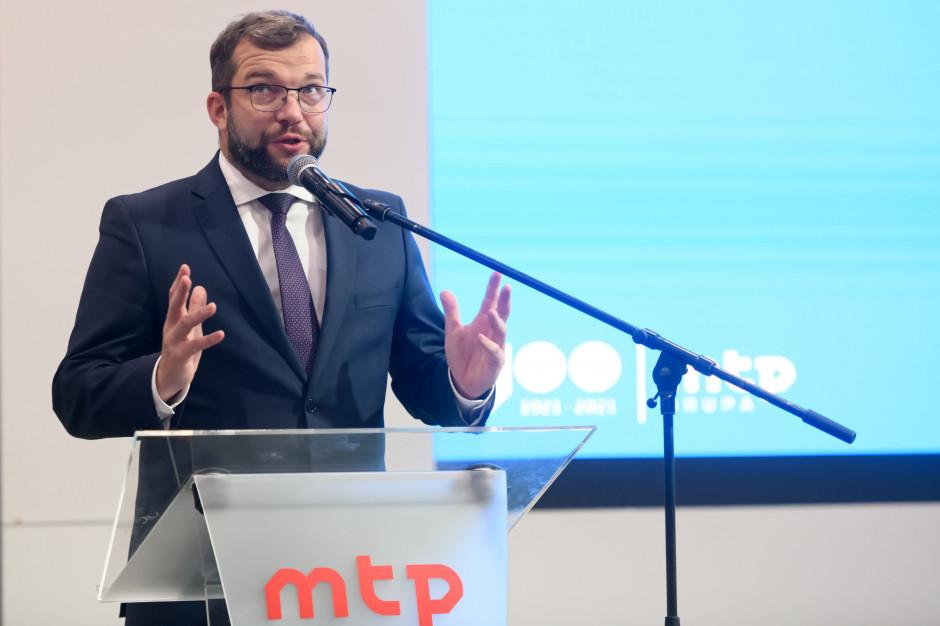 Polska chce sprzedawać żywność do Palestyny