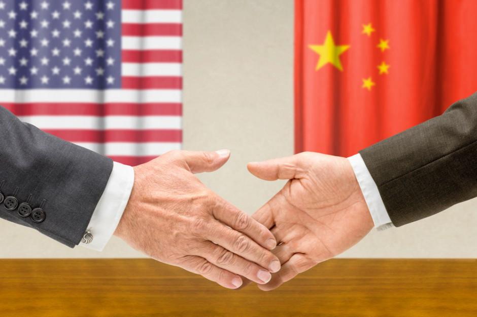 USA zapowiada zmiany w relacjach handlowych z Chinami