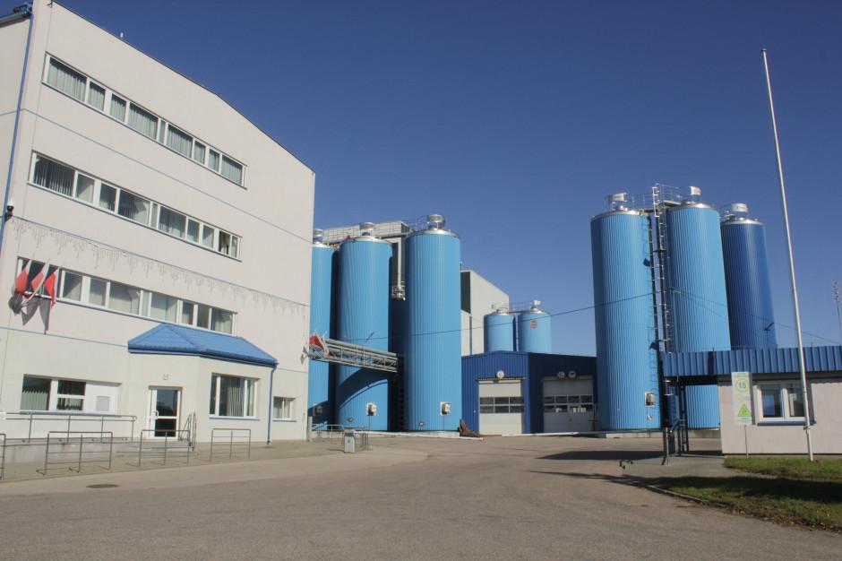 Laktopol: większe zdolności produkcyjne dzięki proszkowni w Bielmleku