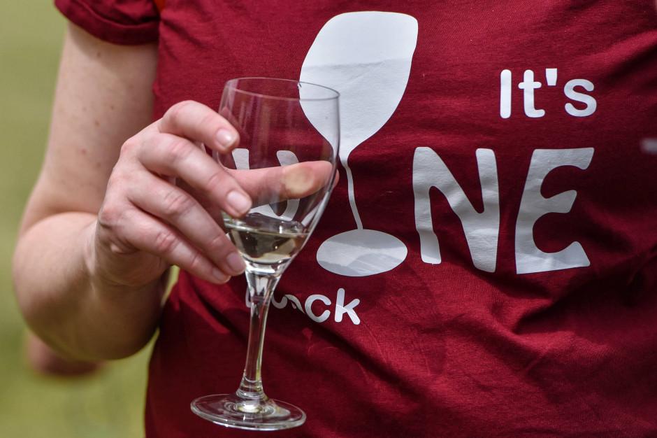Wino rośnie na wartości szybciej niż whisky