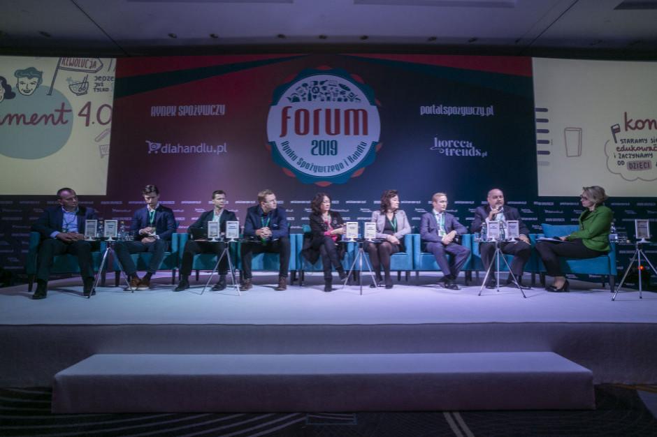 Forum Rynku Spożywczego i Handlu - 8 i 9 listopada. Poznaj agendę!