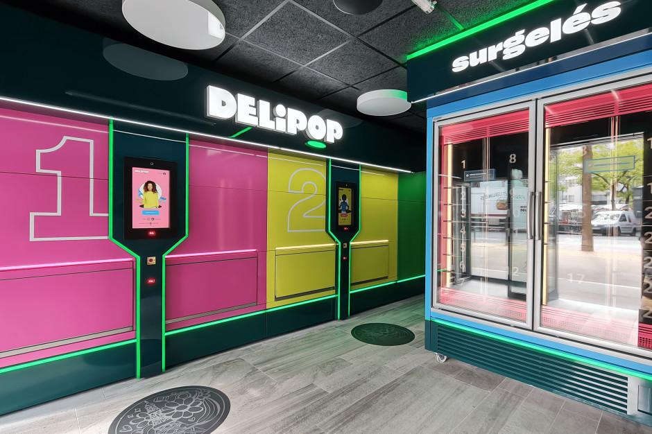 Carrefour i Delipop rozwijają nową sieć punktów odbioru zakupów