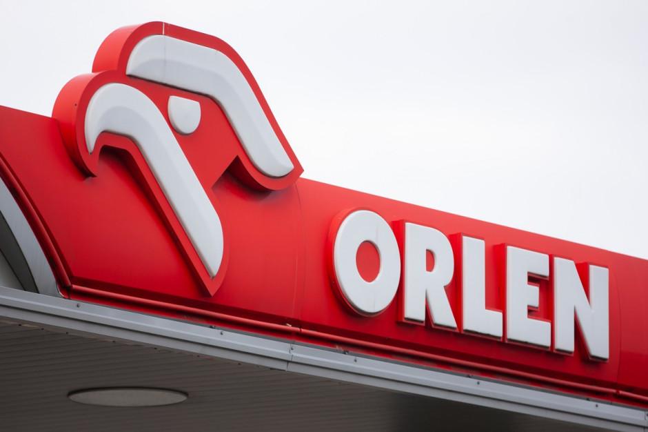 PKN Orlen chce mieć na Litwie 60-80 stacji paliw