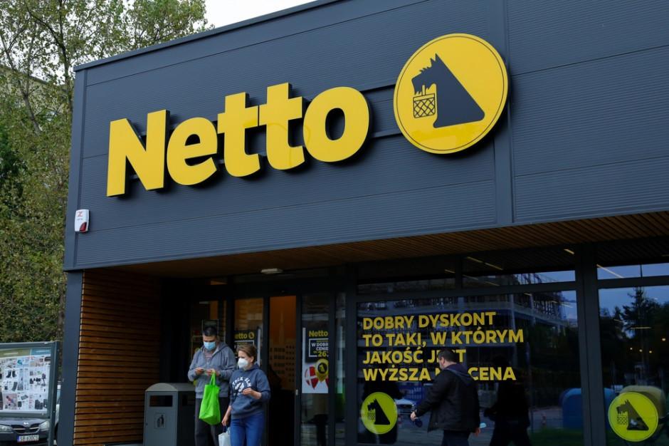 10 nowych sklepów Netto w miejscu Tesco w ciągu dwóch tygodni