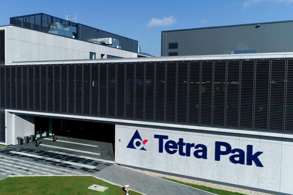Koncept Hybrydowych Linii Serowarskich Tetra Pak. Tetra Pak Line Solutions