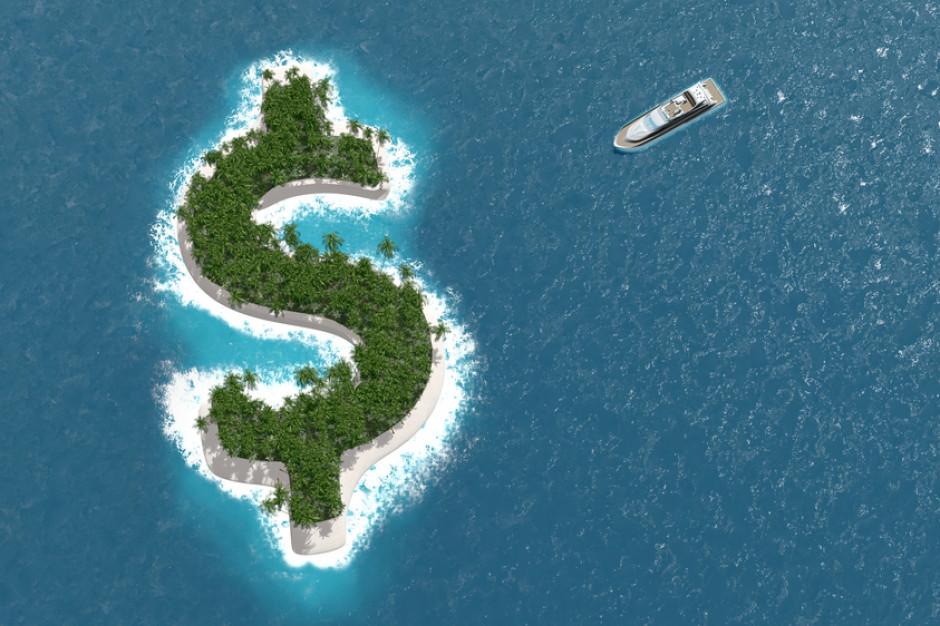Koniec rajów podatkowych? Reforma międzynarodowego opodatkowania