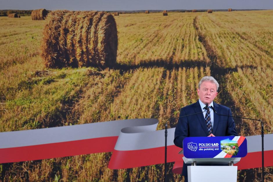 Wojciechowski: UE nie zabroni jedzenia mięsa