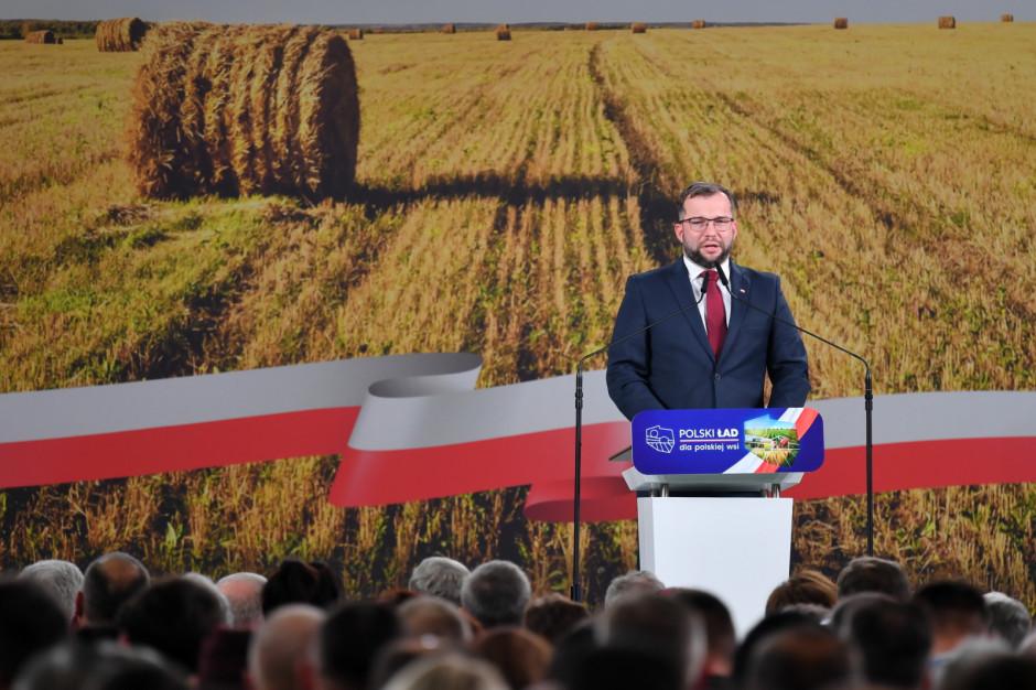 MRiRW: chcemy, by rolnik mógł sprzedawać swoje produkty w internecie