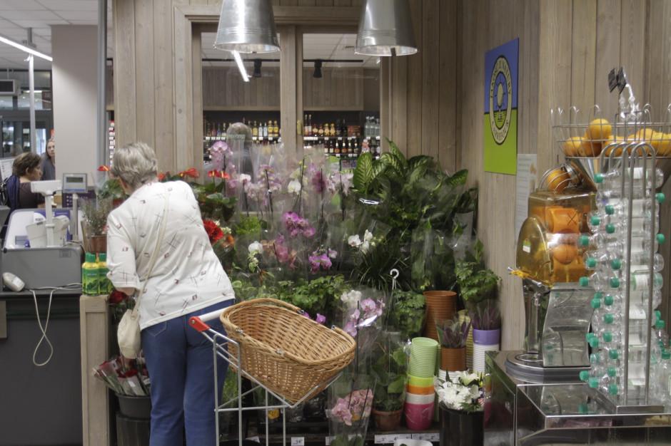 CMR: Zmiana zwyczajów zakupowych nie służy małym sklepom