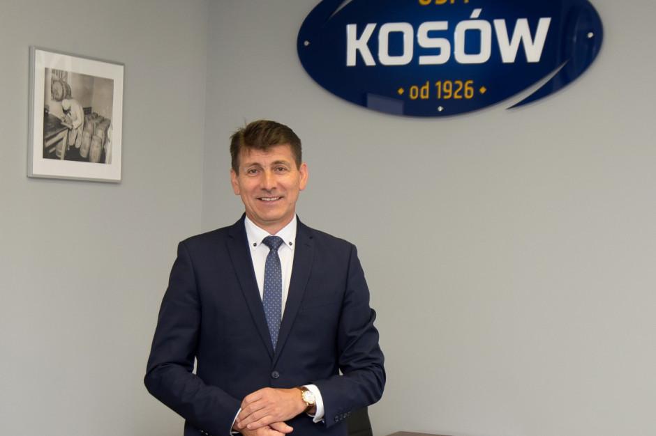 Ceny materiałów budowlanych opóźniają inwestycje OSM Kosów Lacki
