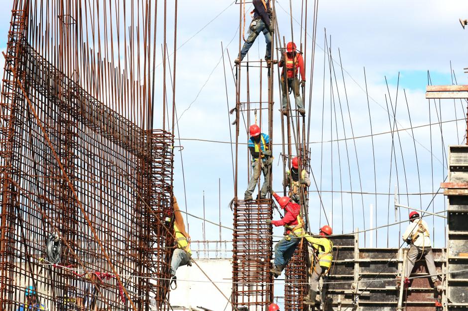 Ceny materiałów budowlanych we wrześniu wzrosły o ponad 1/5 rdr