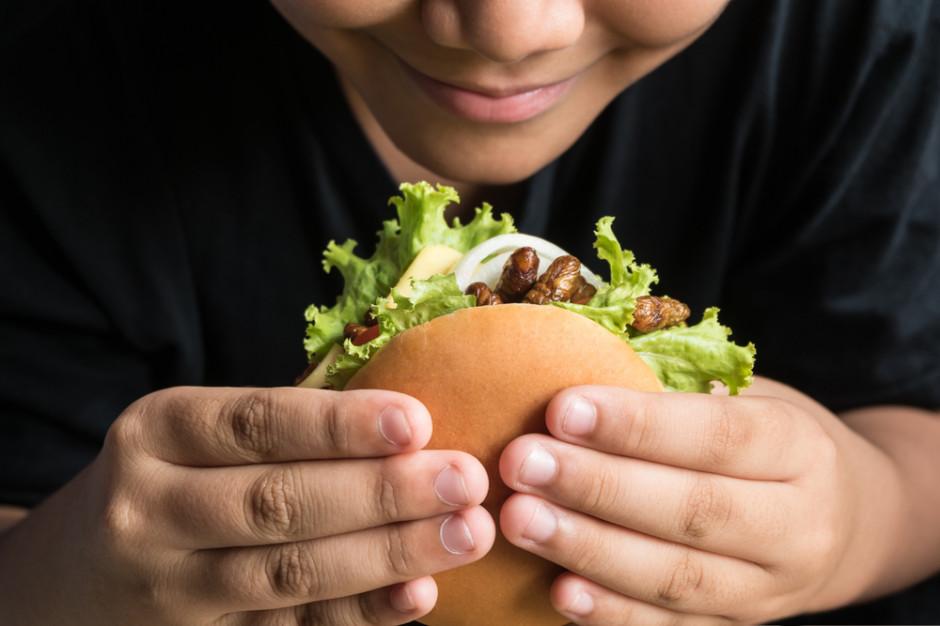 Owady nowym superfoods? (wywiad)